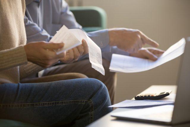 家計の見直しは使途不明金を知ることから!年間40万円の支出を見落としていた夫婦の例