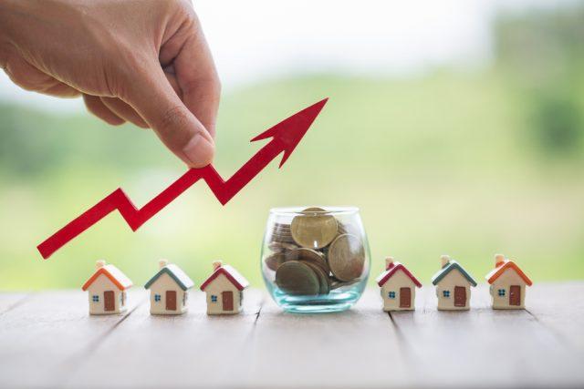 ホームステージングって何?不動産の価値を上げる方法とは