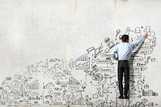 リタイア前後のライフプラン(3) 起業家への道