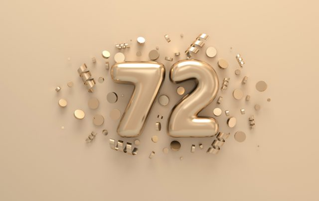 72の法則って何? 資産運用やローンで使いたい便利な法則