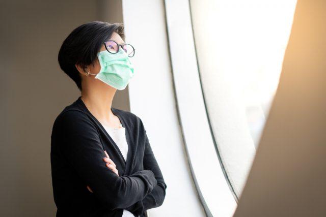 コロナウイルスの影響で、私たちの暮らしはどうなるの?