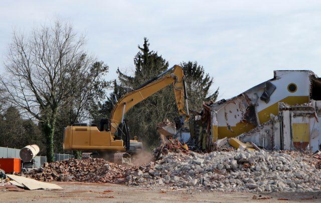 街の風景が大きく変わる…。再開発事業は、いいことだらけなの?