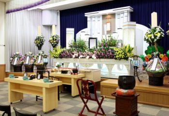 葬儀の簡素化が止まらない。日本人の葬儀観に変化が