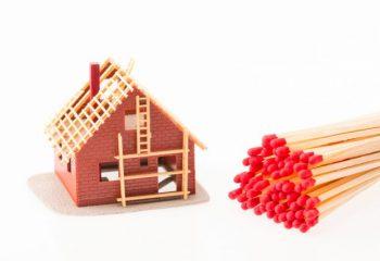 どれも同じ? 火災保険を選ぶ前に確認しておきたいポイント