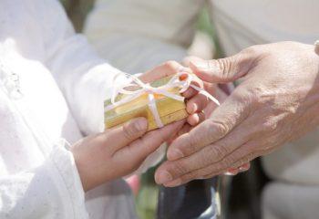 孫へのプレゼントは「医療保険」!? その意外なメリットとは