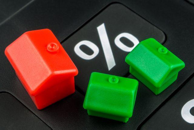 住宅ローンの変動金利型に向いている人・向いていない人の特徴とは?