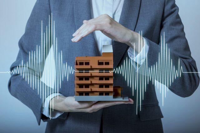 【相談事例】賃貸アパートや賃貸マンションに住んでいますが、地震保険を契約できますか?