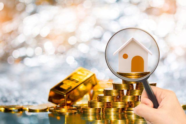 不動産投資をしている人の平均年収はいくら?年収の10倍以上の借り入れがある人も