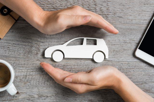 自動車保険の構造を知っていますか?(その1)