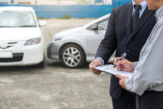 自動車保険に付ける車両保険。一般条件と車対車・限定の違いとは?