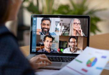 どのぐらい伸びる?Web会議の普及と活用方法