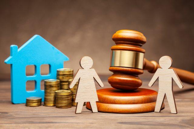 離婚をする場合、夫婦の共有財産はどうなるの?