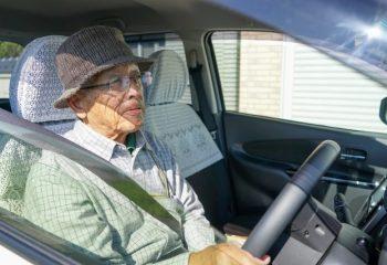 高齢者が対象の「サポカー補助金」の申請が始まりました!