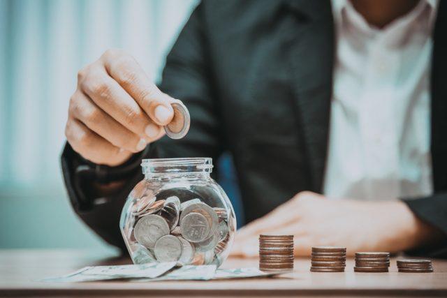 将来に向けた資産形成をしよう~「ドルコスト平均法」って何?~