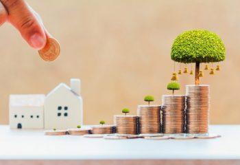 それでも家計に余裕があるなら、NISAで先取り貯蓄もう1つの方法。