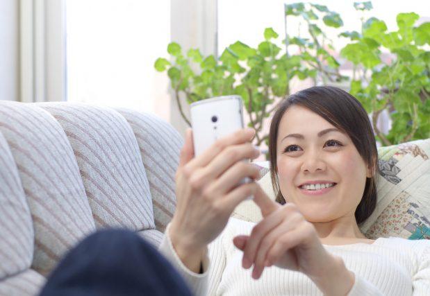20代主婦はネットを活用して家事を楽しむ。ステイホームもスマホがあれば大丈夫?