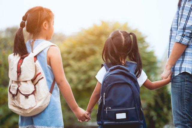 振り込まれた 小学校休業等対応助成金