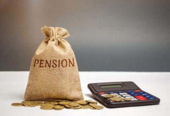 公的年金等に関わる税金の計算方法について