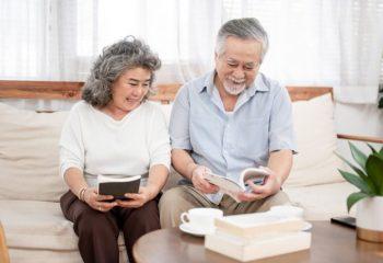 老後の生活。お金以外に、大切なものって?
