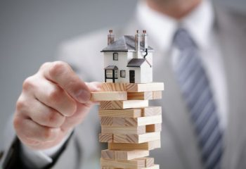 REIT(リート・不動産投資信託)はミドルリスクではない?