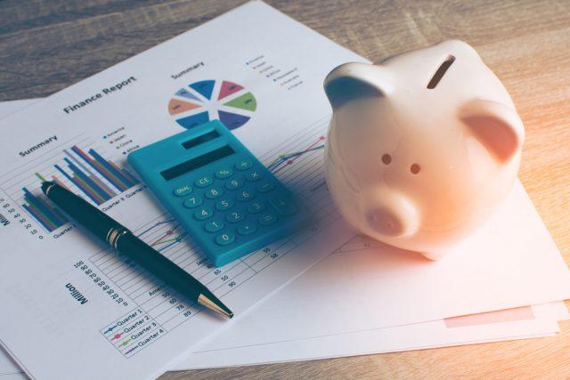 プロが教える、収入減に備えた家計の整理術