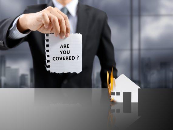 火災保険・地震保険に加入するときのポイントをおさらいしよう