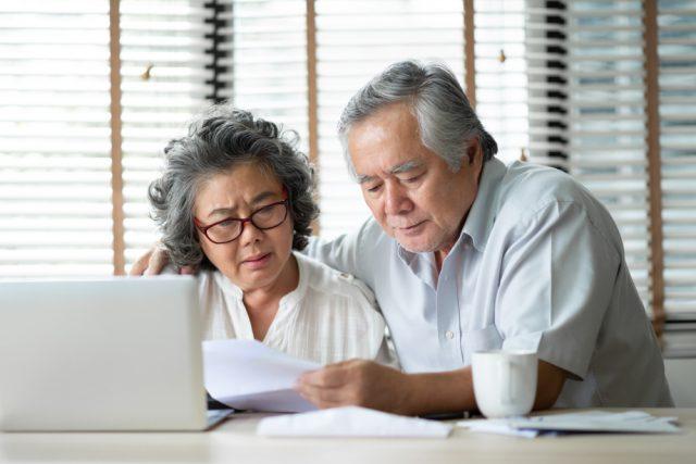 年金を担保に融資を受けられる! 年金担保貸付制度・労災年金担保貸付制度ってなに?
