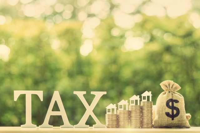 分離 課税 と は