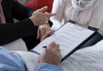 法務局で自筆証書遺言書の保管制度が開始