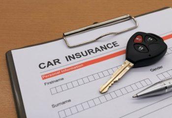 未加入者の目立つ自動車保険。きちんと加入していますか?