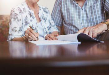 初心者でもできる自筆証書遺言のすすめ。今年7月からの新制度って?