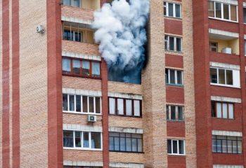 マンションに火災保険が必要な理由って?補償内容にはどんなものがあるの?