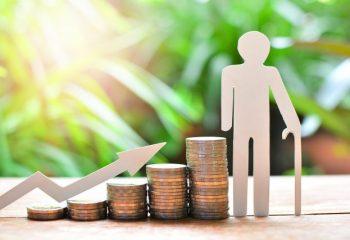 """「年金予定額が低い…」そんな悩みに効く""""老後のお金を増やす""""3つのテクニックとは?"""