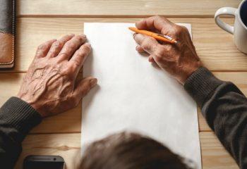 新設された「自筆証書遺言書保管制度」とは何ですか?