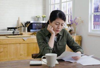 収入減に備えて知っておきたい、家計管理のコツとは?