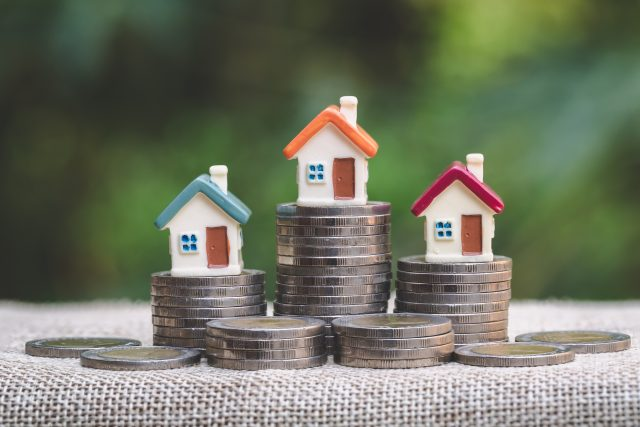 住宅ローンの購入・新築にかかる登記費用・税金はどれくらい?