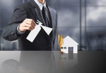 賃貸住宅の火災保険とは?気を付けたい点やポイント
