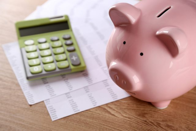 収入の減少に備えて家計の見直し!チェックポイントはここ
