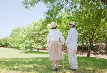 夫婦2人世帯の老後準備って?夫婦と子供2人の4人世帯との違いとは