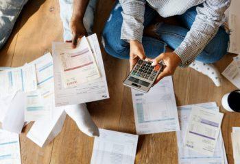 収入証明書とは具体的に何を指す?通用する書類を知りたい!