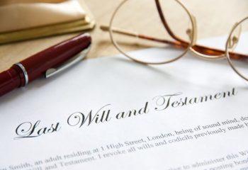 公正証書遺言と自筆証書遺言の違いについて