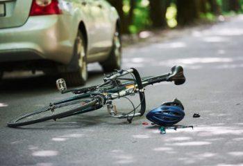 自転車保険の自転車事故に対する補償とは?