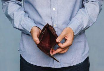 お金がないときどうする? すぐにできる解決法7選と避けるべき行動
