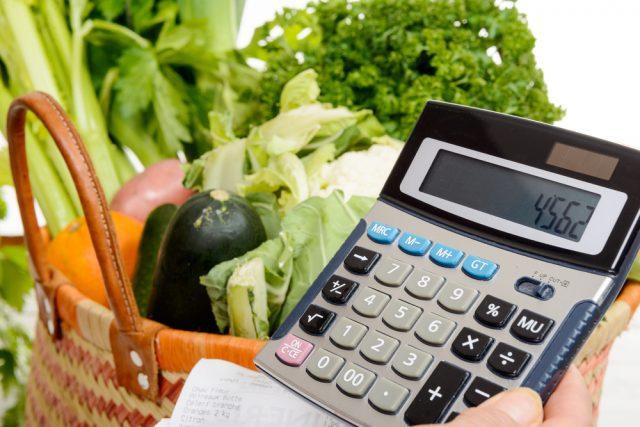 野菜が高い……。栄養を損なわずに食費を節約する方法