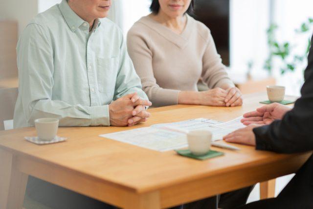 【相談事例】45歳~50歳が老後の資産形成の計画時?子どもなしアラフィフ夫婦の計画見直し