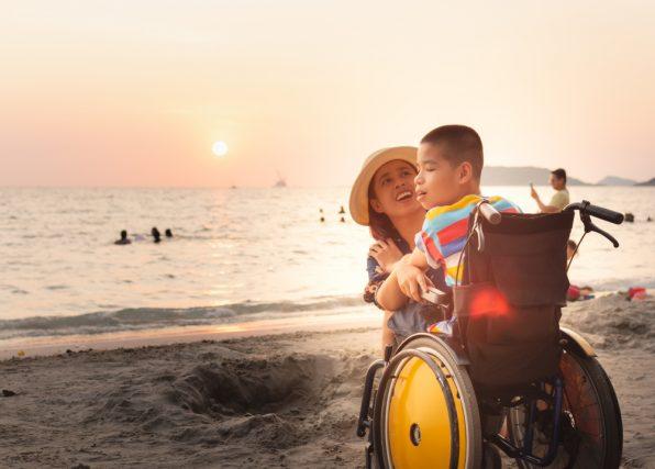 障害のある子がいる場合の年金、子が20歳になると受給はどうなる?