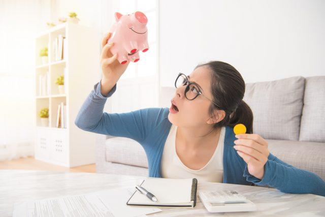 「貯金が苦手」を克服するための5つのステップ