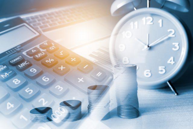 期間を振り分ける分散投資。「期間分散」という考え方
