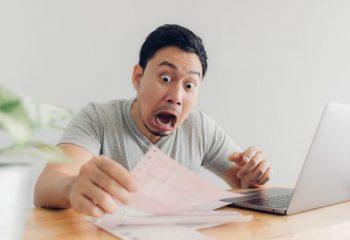 外国株式等への投資で得た所得には二重に税金が?二重課税に対する控除って?