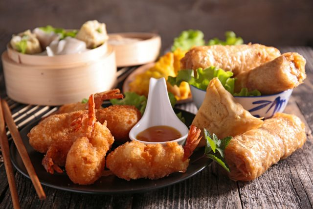 3人に1人が週に1回以上中華料理を食べる。日本で一番中華料理にお金を使っているのはどこ?